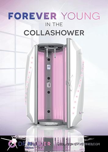 Collagenic CollaShower
