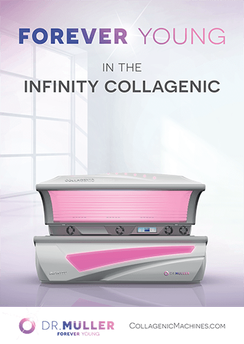 Infinity Collagenic Poster