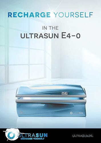 Ultrasun E4-0 Poster