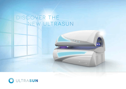 Ultrasun Collagenic Brochure