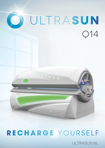 Ultrasun Q14 Poster