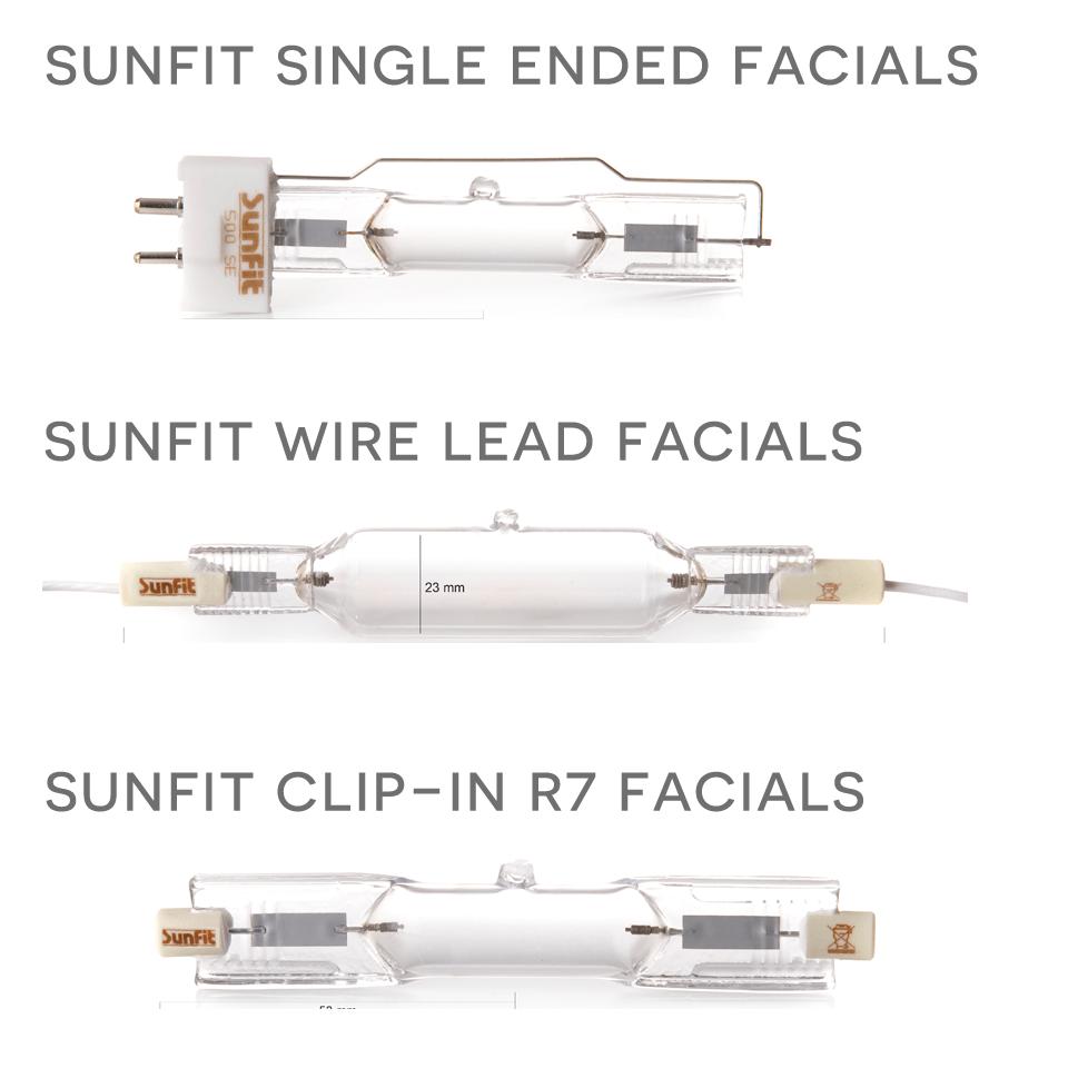 Sunfit UV Facials