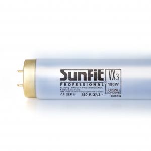 Sunfit TL VX3 180W E-tronic blauw