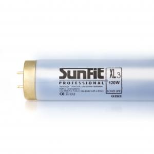 Sunfit TL XL3 120W blauw