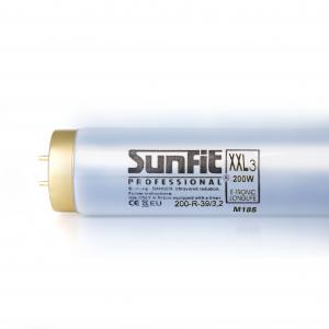 Sunfit TL XXL3 200W E-Tronic blauw